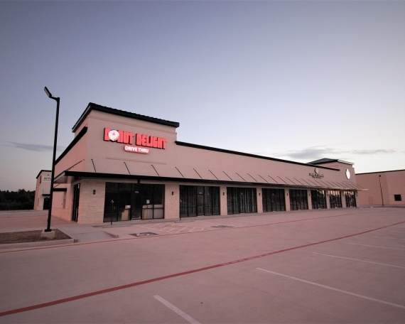 1960 Retail