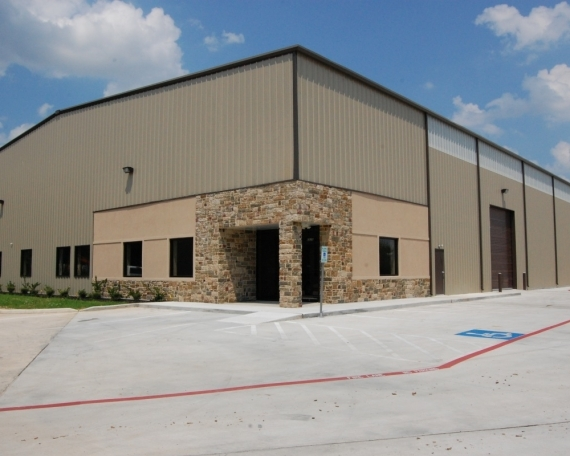 Office / Warehouse